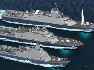 ABD Suudi Arabistan'a 11.25 milyar dolarlık savaş gemisi satacak