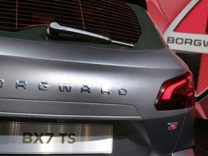 Alman Borgward yeniden üretime geçecek