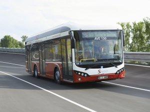 Eskişehir'e Avrupa standartlarında yerli elektrikli otobüsler geliyor
