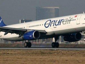 İran'dan Babek Zencani'ye dava: Onur Air devletimize ait