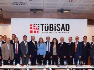 TÜBİSAD'ın Yeni Yönetim Kurulu Başkanı Erman Karaca