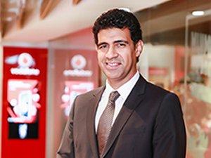 Vodafone'dan Türkiye'de bir ilk