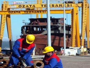 Yalova'nın gemi ve yat ihracatında 18,7'lik artış oldu