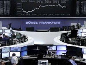 Avrupa hisseleri yatay seyrediyor