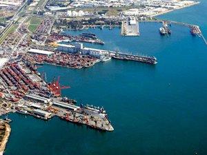 II. Ulusal Liman Kongresi 5-6 Kasım'da İzmir'de yapılacak