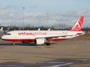 Atlasglobal filosuna iki yeni uçak dahil ediyor