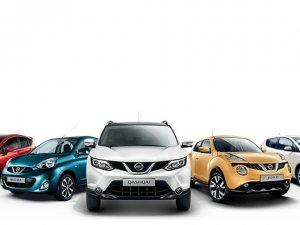 Nissan, Bursalı oluyor
