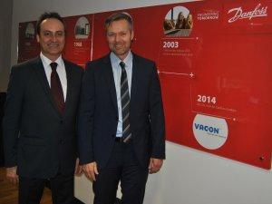 Danfoss, DAF Enerji'yi satın alma anlaşmasını kamuya duyurdu