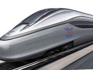 Yerli hızlı tren 2019'da raylarda olacak