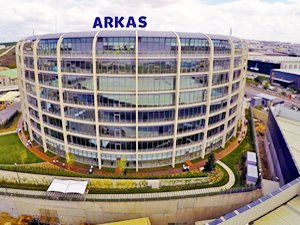 ARKAS Orhanlı'daki yeni adresine taşındı