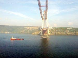 Danıştay 3'üncü Köprü inşaatı için ÇED Raporu zorunluluğunu geri getirdi