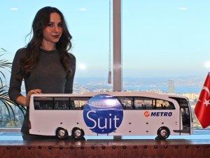 Yerli otomobile Metro Holding'den tam destek