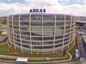 Arkas, Anadolu yakasında yeni merkezine geçti