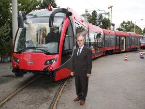 Bursa yeni tramvay hattına kavuşuyor