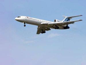 Mısır'da Rus yolcu uçağı düştü: 224 ölü