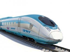 Süper hızlı trenle Ankara-İstanbul 1.5 saat