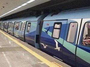 3 metro hattının açılış tarihi belli oldu