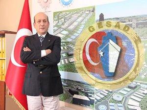 """GESAD Başkanı Gökalp: """"Türk milleti istikrara oy verdi"""""""