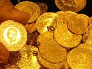 Çeyrek altın fiyatlarında sert düşüş!