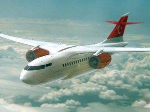 Yerli uçak yerli firmaları istiyor