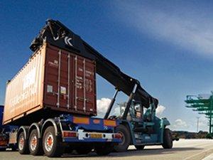 Taşımacılık ve lojistiğin rekabet gücü artırılacak