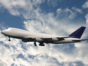 Kargo uçağı düştü 41 kişi hayatını kaybetti