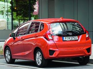 Honda'nın iki yeni modeline EuroNCAP'ten tam not