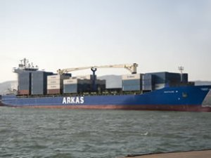 M/T Varkan Akdeniz ile M/V Matilde A, Köstence Limanı'nda çatıştı