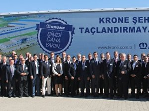 Krone, 'direkt satış' yöntemiyle avantajlar getirecek