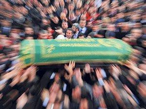 Kıran Ailesinin acı günü! Şemi Arslan hayatını kaybetti
