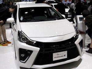 Toyota'da yapay zekaya yatırım