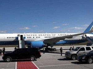 ABD uçaklara ek güvenlik önlemi getiriyor