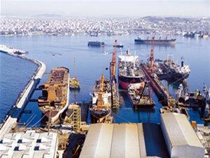Gemi ve su araçlarının inşasına ilişkin esaslar belirlendi