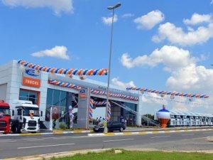 Ford Trucks, gözüne Afrika'yı kestirdi