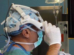 3D ve 4K teknolojileri tıp alanına katkı sağlıyor