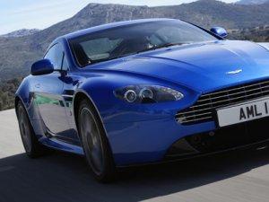Aston Martin Vantage Serisi görücüye çıkıyor!