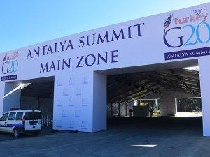 Dev şirketlerin 'vergi oyunu' G20 gündeminde