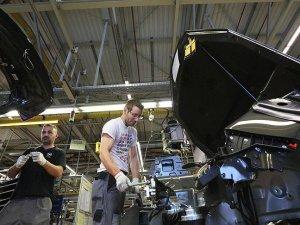 Alman otomobil markalarında 'yüksek atık gaz' tespiti