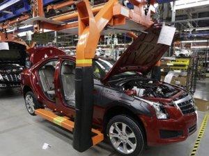 Otomotiv sektörü rekora koşuyor