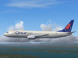 Uçaklar Trabzon'a inemedi