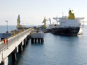 Ceyhan Limanı'na günlük 595 bin varil Kürt petrolü akıyor