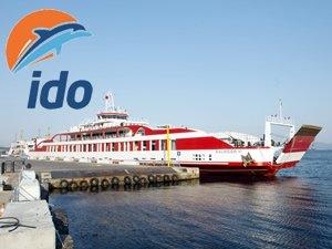 İDO, İstanbul trafiğini rahatlatacak Ro-Ro seferlerine başlıyor