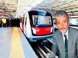 Çayyolu Metrosu Temelli'ye uzuyor