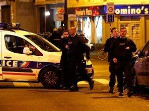 Fransa'da eş zamanlı terör katliamı