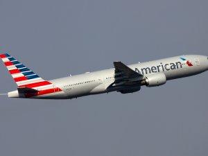 American Airlines Paris uçuşlarını iptal etti