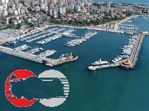 ÖYK'dan Kalamış Yat Limanı ve İzmir Yük Limanı kararları