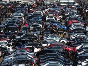 Otomotiv ihracatı yüzde 7 düştü