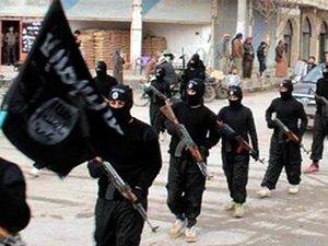 """""""Rus gemileri IŞİD'in kalbi Rakka'yı Akdeniz'den vurdu"""""""