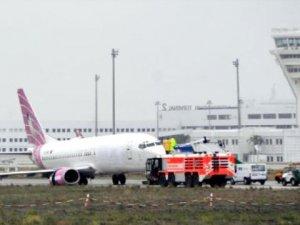 SKY Havayollarına Ait İcradan Satılık Uçak
