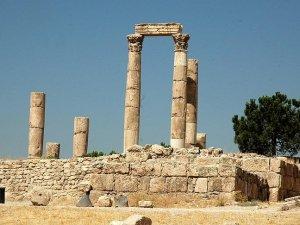 THY antik kent Petra ile anlaşma imzaladı